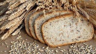 Сметаный хлеб с семечками в хлебопечке Moulinex OW240E30 и не только