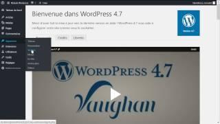 Comment ajouter un compteur de visites avec Wordpress