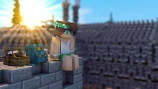 Minecraft | Map Tanıtımları | Bölüm #1 | Minecraft Evi Şans Blokları