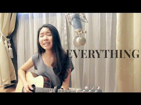 Everything (Michael Bublé Cover) - Jana Ann