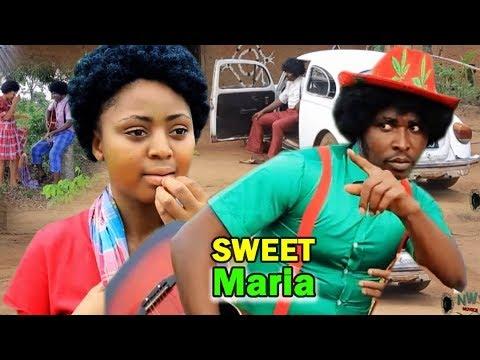 Download Sweet Maria 3&4 - Regina Daniels 2018 Latest Nigerian Nollywood Movie ll African Movie Full HD