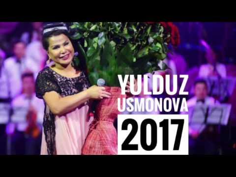 Yulduz Usmonova Qizg'aldoq 2017 (music version)