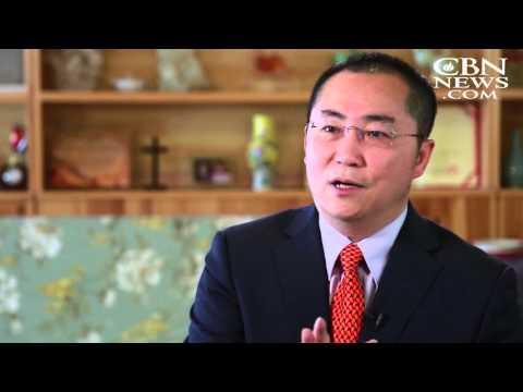 Radical Revival Falls on China