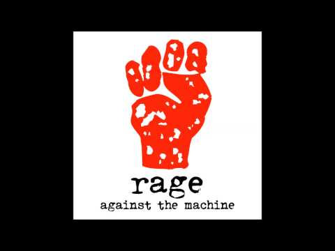 Rage Against The Machine STYLE! (New 2014)