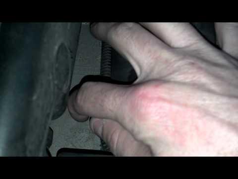 Trail Blazer 2006 Vacuum Leak P0171