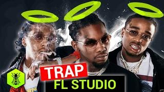 Trap FL Studio in Under 10 Minutes