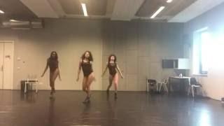 Farruko ft Kymani Marley-Chillax Choreography |Chesleybond| Reggaeton