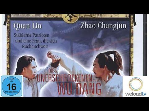 Download Die unerschrockenen von Wu Dang (Martial-Arts ganzer Film in voller länge Deutsch)