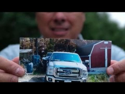Kentucky man battles against asset forfeiture laws