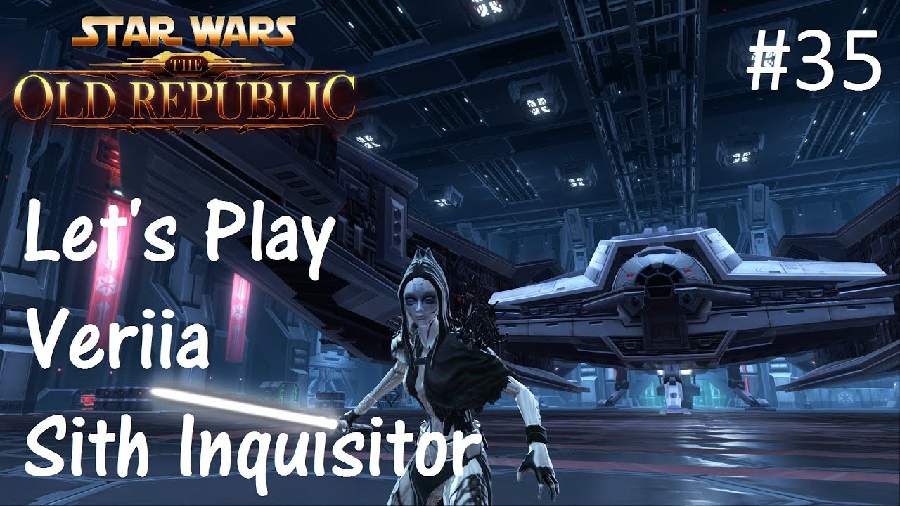 Sith Hierarchy | SWTOR Quest Database