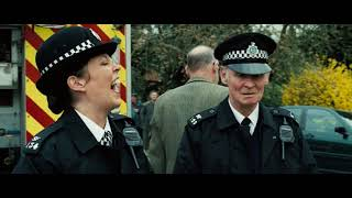 Hot Fuzz (2007) - Olivia Colman's Sexual Jokes Thumb