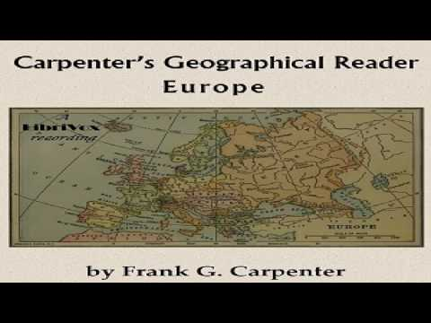 Carpenter's geographical reader: Europe | Frank G. Carpenter | Reference, Travel & Geography | 5/6