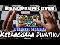 KEBANGGAAN DIHATIKU - PERSIB CHANT | REAL DRUM COVER | BOBOTOH CHANT | lagu persib reggae