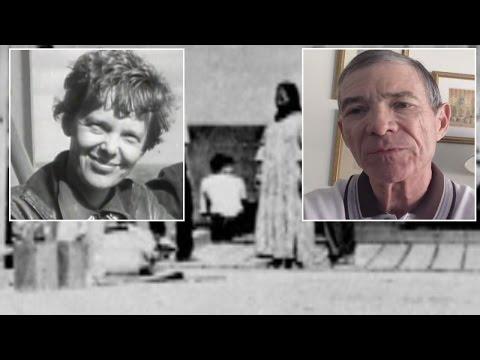 Expert Believes New Amelia Earhart Photo Is Not Her