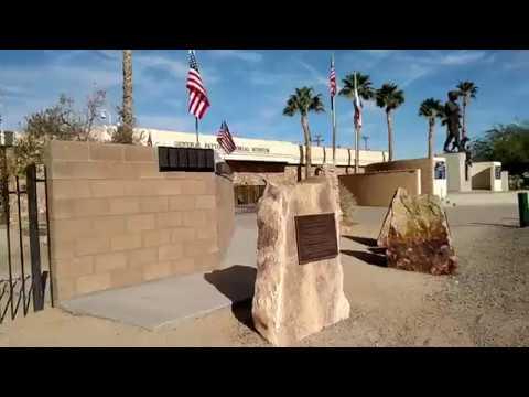 General Patton Museum Nov 2017