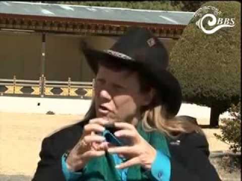 L. Hunter Lovins Interview on Bhutan TV