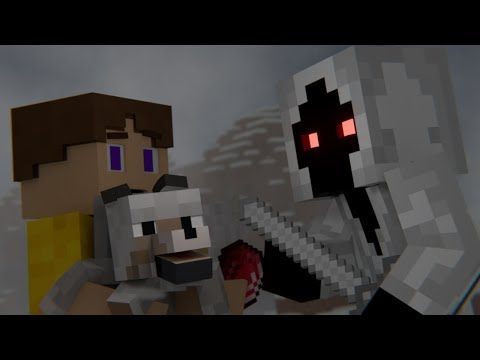 Imperium Part 1  Minecraft Animation  3A Display