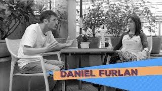 CHÁ #24: DANIEL FURLAN NÃO GOSTA DE DAVE GROHL