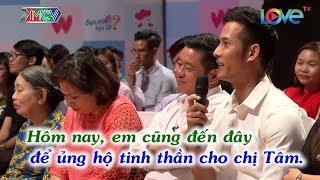 Náo loạn sân khấu BMHH em trai SOÁI CA Quảng Ngãi đi kén chồng cho chị gái ĐẸP NHƯ SIÊU MẪU 😱