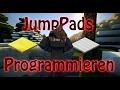 JUMPPADS PROGRAMMIEREN + SOUND EFFEKTE
