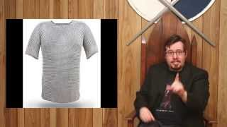 The TRUTH about chainmail (mail)