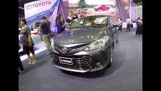 New 2017 Sedan Toyota Vios 2018