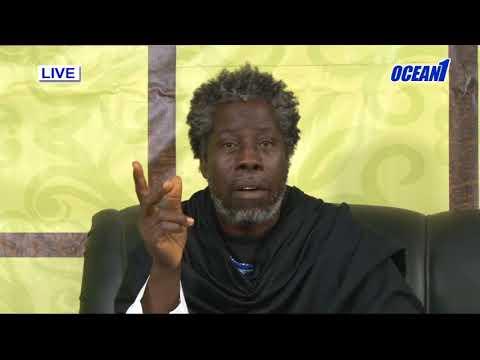 TSETSE MPANYINS3M DISCUSSING BAPTISM WITH ONYAME SOMAFO YAW (13/08/18)