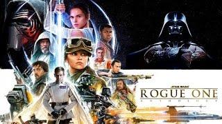 Como ver Rogue One Una historia de Star Wars (Palicula completa)