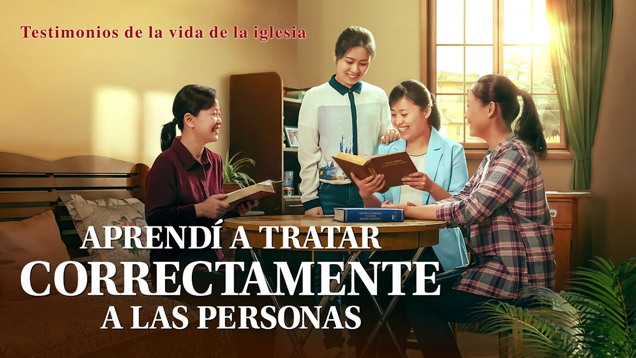 Testimonio cristiano 2020 | Aprendí a tratar correctamente a las personas (Español Latino)