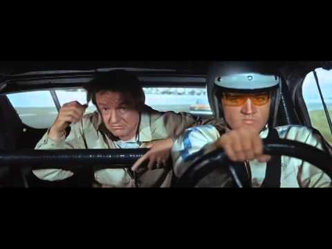 Speedway Trailer 1968