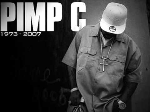 New 2k13 Pimp C Slim Thug One Deep DjCodeine81G