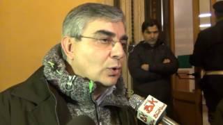 """Terremoto, D'Alfonso (Abruzzo): """"Piano per controlli ripetuti su grandi dighe"""""""