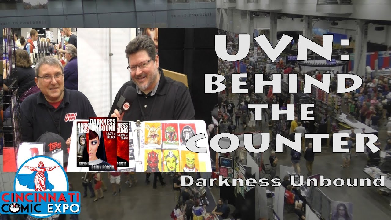 UVN: Behind the Counter 440