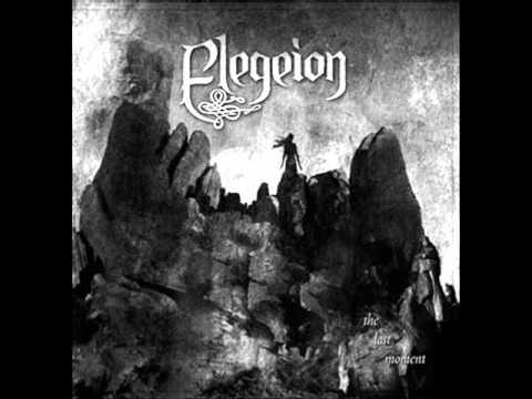 Клип Elegeion - Etiolation