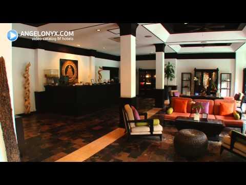 Impiana Resort Chaweng Noi, Koh Samui 4★ Hotel Samui Thailand