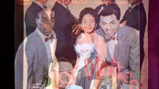 The Platters by Tony Williams in