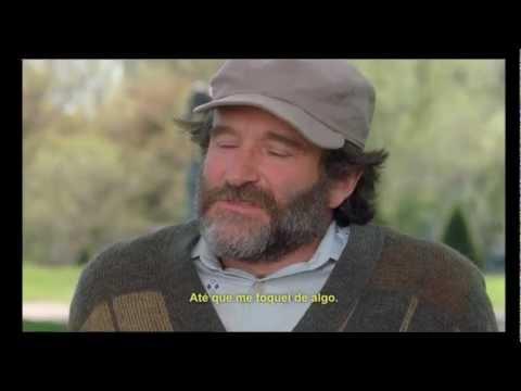 Trailer do filme Gênio indomável