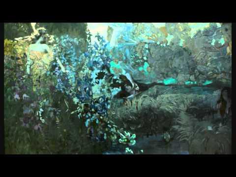 John Ireland - Fantasy Sonata for Clarinet and Piano (1943)