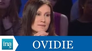 Ovidie