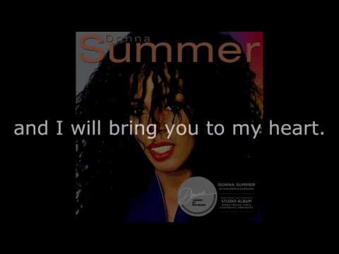 Donna Summer - State of Independence (7