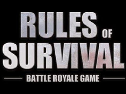 rules of survival kickass