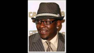 Bobby Brown Get Out The Way + Ringtone Download
