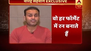 IPL 10: Amla is fit for all formats, says Virender Sehwag