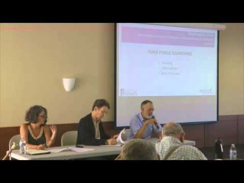WINGS Conference 2015: Part 2 of 5