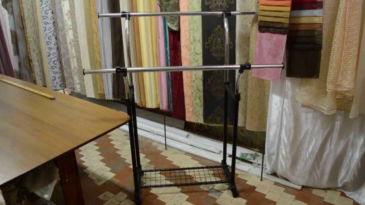 Тканевый шкаф для хранения одежды