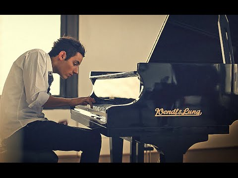 Michael Jackson - Human Nature (Piano Cover) - Peter Bence