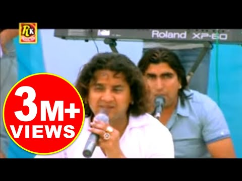 Mainu Kutteyan Ch Rakh Lai | Vicky Badshah