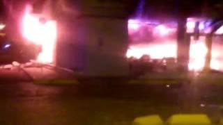 Assalto à Agencia do Banco do Brasil em Carnaiba -PE Blog Cau…