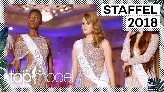 Miss Topmodel 2018 - Lass den Zickenkrieg beginnen | GNTM 2018 | ProSieben