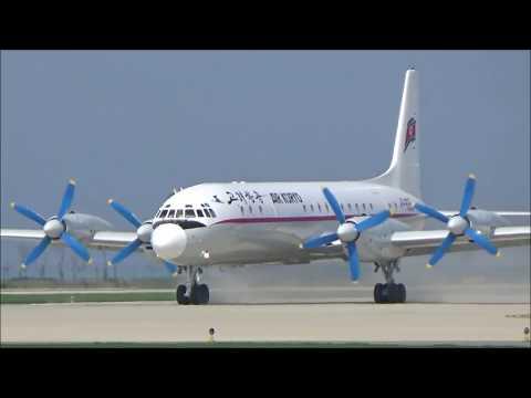Wonsan Air Festival Highlights, the First Air Show in North Korea